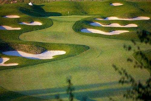 Golfing Properties